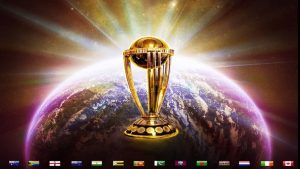 ICC Cricket World Cup 2019 Official Theme Song